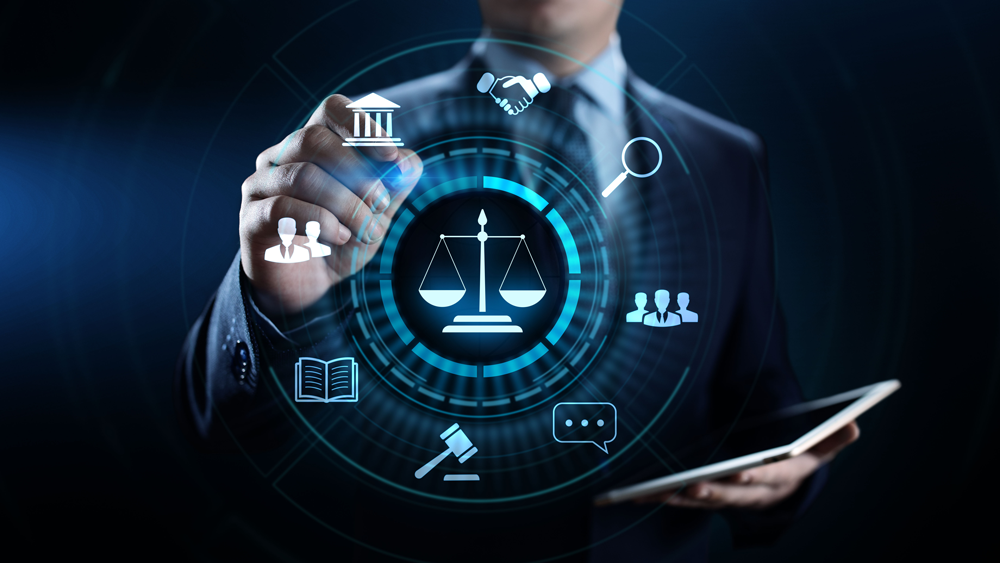Legal Tech's 2021 Document Management Buyer's Guide
